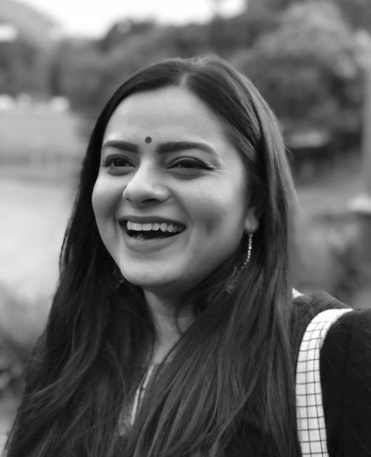 Radhika Sant